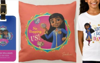 "No Mystery Here! Kids Love New ""Mira, Royal Detective"" Merchandise from shopDisney"