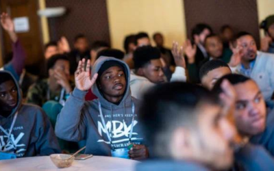 My Brother's Keeper Alliance and ESPN Announce Mentoring Program to Support Boys and Young Men of Color