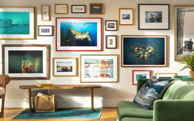 National Geographic Offering Exclusive Framed Photographs for Magazine Subscribers Through Framebridge