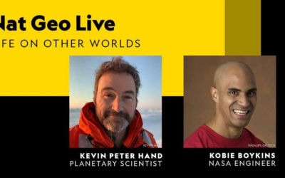 "Nat Geo Live Event Recap: ""Life on Other Worlds"" Looks at Where and When We Can Expect to Find Life in our Solar System"