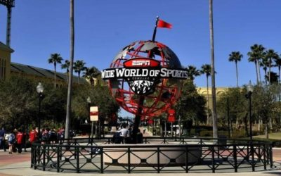 NBA G League to Play 135-Game Schedule at ESPN Wide World of Sports Complex in Walt Disney World