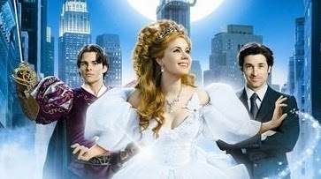 "Patrick Dempsey Will Return in ""Enchanted"" Sequel for Disney+"