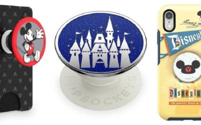 Picture This: Disney PopSocket, PopSocket Phone Cases Now Available on shopDisney