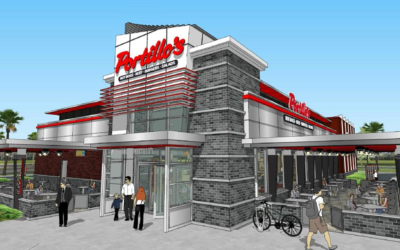 Portillo's To Open New Location Near Walt Disney World In March of This Year