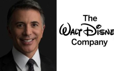 President, Programming & Content Curation Ricky Strauss Leaving The Walt Disney Company