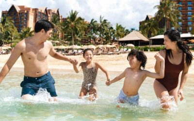 Save on Select Rooms at Aulani, A Disney Resort & Spa from March 12 Through June 10