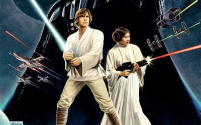 """""""Skywalker: A Family at War"""" Star Wars Fictional Biography Book Announced by Lucasfilm Publishing"""