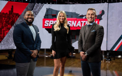 """SportsNation"" to Premiere on ESPN+ on January 11"