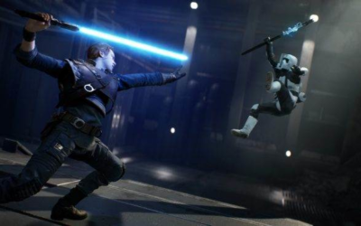 """Star Wars Jedi: Fallen Order"" Receives Update Increasing Frame Rates and Resolutions For Enhanced Backwards Compatibility"