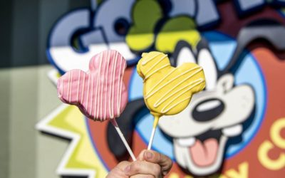 Tasty New Snacks Available at Disney's Candy Cauldron, Goofy's Candy Co. at Disney Springs