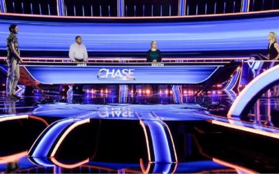 "TV Review: ""The Chase"" is a Fast-Paced Trivia Game Show with the Greatest ""Jeopardy!"" Players of All Time"