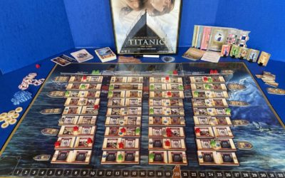 """Game Review: """"Titanic: The Game"""" Allows Players to Relive the 1990's Blockbuster Film in a New Way"""