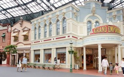 Tokyo Disney Resort Further Limits Park Capacity For Attractions, Shops, and Restaurants