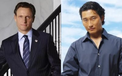 """National Geographic Casts Tony Goldwyn and Daniel Dae Kim in """"The Hot Zone: Anthrax"""""""