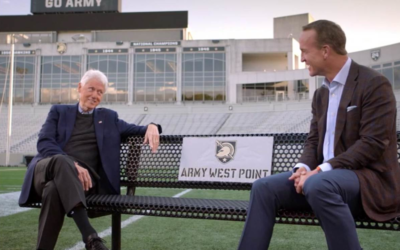 "TV Review - ""Peyton's Places: The Forward Pass"" on ESPN+"