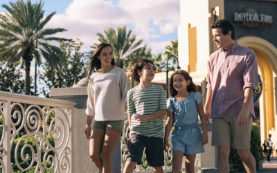 Universal Orlando Kicks Off 2021 With Special Offers For Getaways and Annual Passes