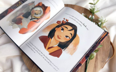 """Virtual Storytime of """"Mulan's Lunar New Year"""" Among Upcoming Virtual Programs Announced By Walt Disney Family Museum"""