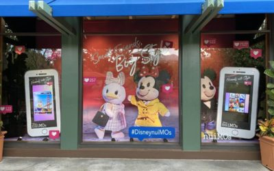 Walking (And Shopping) Through Downtown Disney Days After Its 20th Anniversary