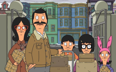 "Walt Disney Studios Has Updated the Release Calendar With ""Bob's Burgers: The Movie"" Removed From the Schedule"
