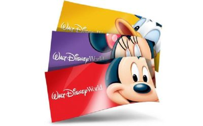 Disney World 2021 Florida Resident Ticket Deal: $50 Per Day on a 4-Day Ticket