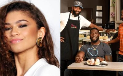 """GMA"" Guest List: Zendaya, Rachel Rickets and More to Appear Week of February 1st"