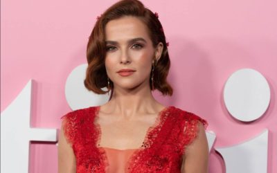 """Searchlight Pictures Acquires Rights to Make """"Hound"""" Starring Zoey Deutch"""