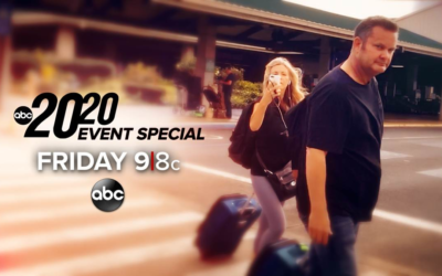 """New """"20/20"""" Examines Story of Lori Vallow and Chad Daybell Following the Disappearance of Her Children"""