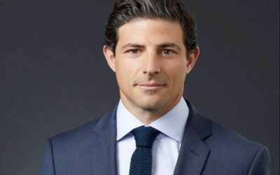 ABC News Reportedly Suspends Matt Gutman For Violating Covid-19 Safety Protocol