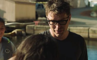 """Award-Winning Radio and TV Personality Bobby Bones is Put to the Test in New National Geographic Series """"Breaking Bobby Bones"""""""