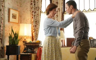 """TV Recap: """"Big Sky"""" - Episode 7 - """"I Fall to Pieces"""" - Ronald and His Mother Have the Biggest Fight of Their Lives"""