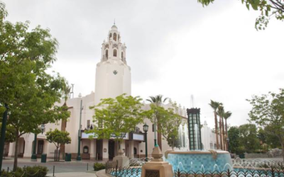 Carthay Circle Alfresco Dining and Other Dining Options to Reopen on Feb 5th