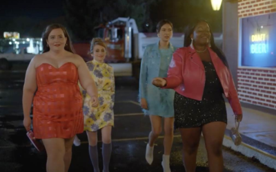 "Check Out the Trailer for the Final Season of ""Shrill"" Premiering May 7 on Hulu"
