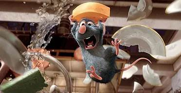 """D23 Shares Five Facts About """"Ratatouille"""" That Every Fan Should Know"""
