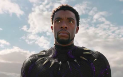 """Disney+ Deets Takes a Closer Look at Marvel's """"Black Panther"""""""