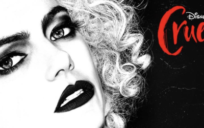 """Disney Has Released the Trailer for the Live-Action Movie """"Cruella"""""""