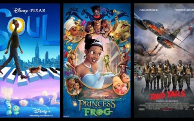Disney+ Celebrates Black History Month With Video Highlighting Real-Life Inspirations Behind Their Characters