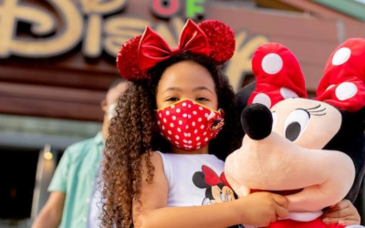 Disneyland Legacy Passholder 30% Discount Extended Through March 11