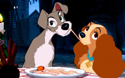 """Disneyland Paris Shares Recipe for """"Lady and the Tramp""""-Inspired Spaghetti and Meatballs"""