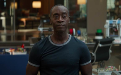 """Don Cheadle's War Machine to Appear in """"The Falcon and The Winter Soldier"""""""
