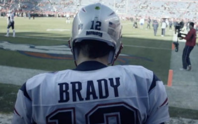 """ESPN Releases the Trailer for """"Man in the Arena: Tom Brady"""" Coming to ESPN+"""