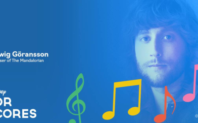Composer Ludwig Göransson Reveals His Approach to Star Wars: The Mandalorian in Disney's For Scores Podcast Episode