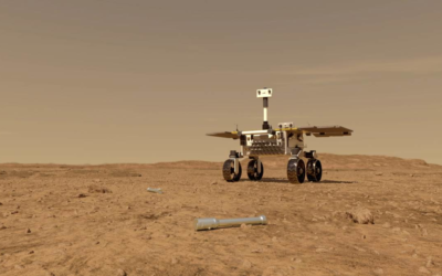 """Get a Behind the Scenes Look at the Creation of the Perseverance Rover With """"Built for Mars"""" on National Geographic"""