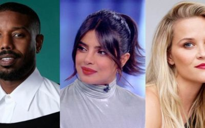 """GMA"" Guest List: Michael B. Jordan, Priyanka Chopra Jonas and More to Appear Week of February 8th"