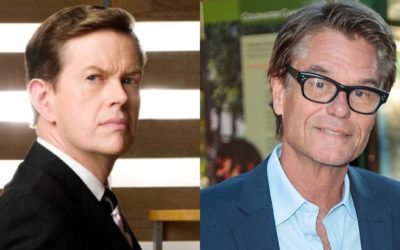 """National Geographic Adds Harry Hamlin and Dylan Baker to Cast of """"The Hot Zone: Anthrax"""""""