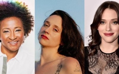 """""""Jimmy Kimmel Live!"""" Wanda Sykes, Kat Dennings and More to Appear Week of February 8th"""