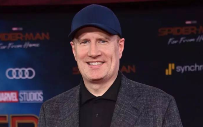 """Kevin Feige Talks About """"WandaVision,"""" Multiple Seasons for Marvel Disney+ Shows, and More"""