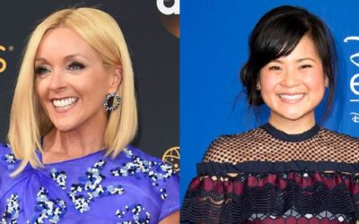 """Live with Kelly and Ryan"" Guest List: Jane Krakowski, Kelly Marie Tran to Appear Week of February 22nd"