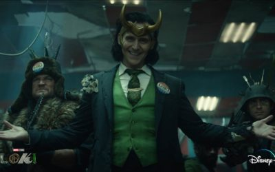 "Marvel's ""Loki"" Set to Debut June 11 on Disney+"