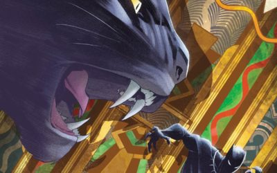 """Marvel's Stormbreakers Unleash Their Talents On """"Black Panther #25"""" Variant Covers"""