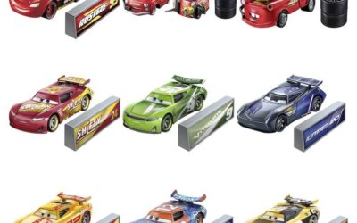 "Start Your Engines! Disney's Cars Week Celebrates Daytona 500 with Fun ""Cars"" Merchandise"
